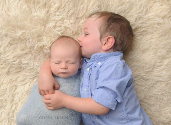 Baltimore newborn photographer Maryland