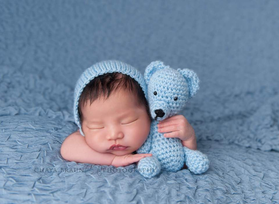 newborn photographer Baltimore