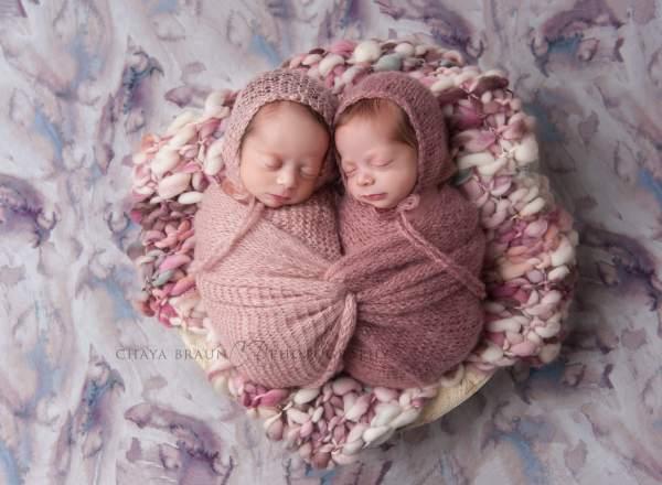newborn twins photographer