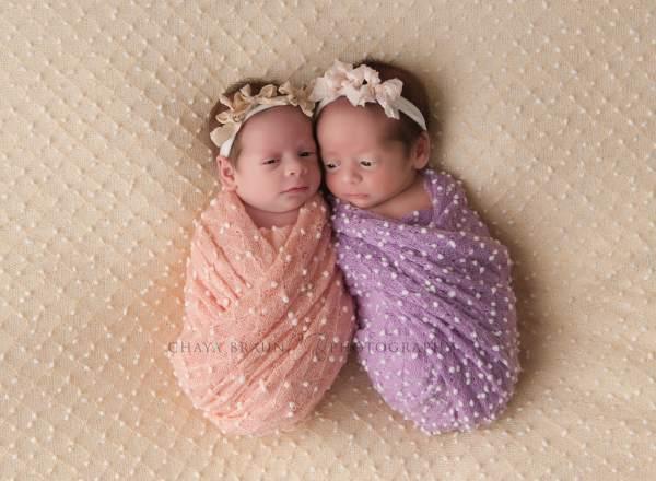 awake newborn babies in Baltimore