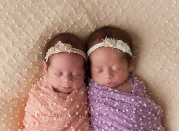 twins newborn photographer Baltimore