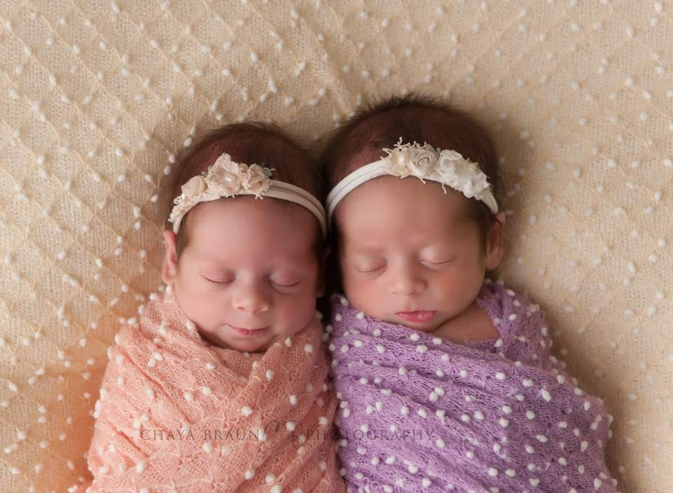 twins newborn photographer Baltimore
