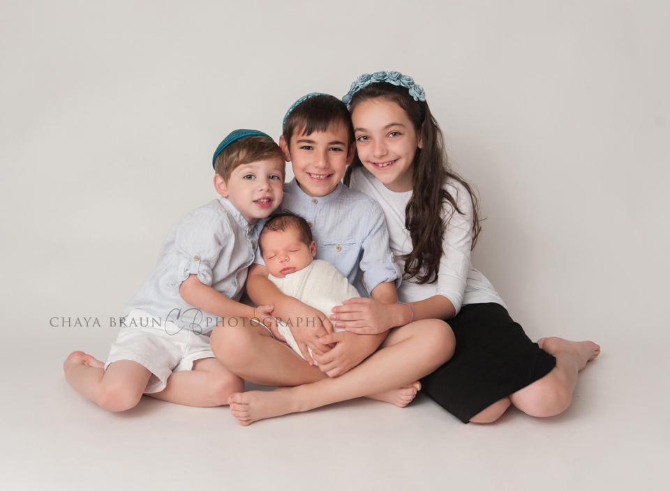 family photographer Baltimore