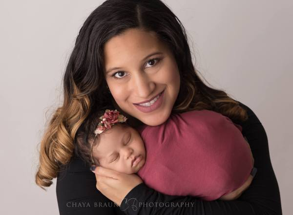 Baltimore newborn photographers