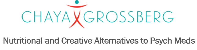 Chaya Grossberg Coupons and Promo Code