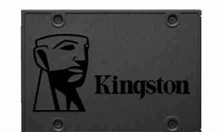 KingstonSSD