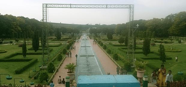 brinthavan-garden mysore