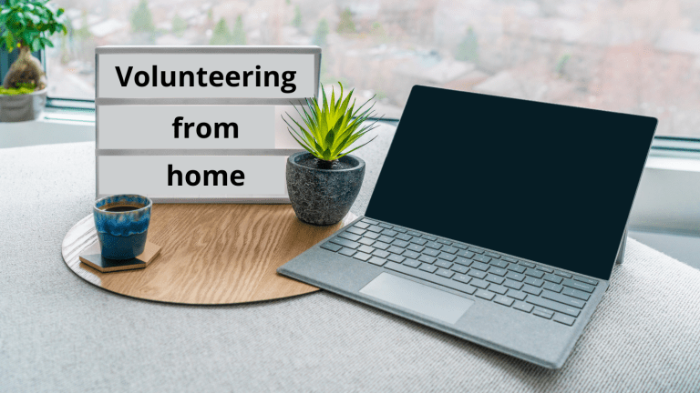 What Is Micro or virtual volunteering?