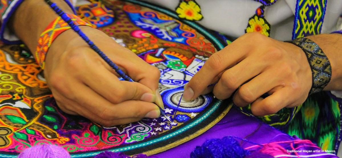 Mexiko – navštivte zemi pyramid a mayské kultury