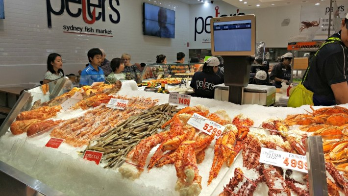 sydneyfishmarket