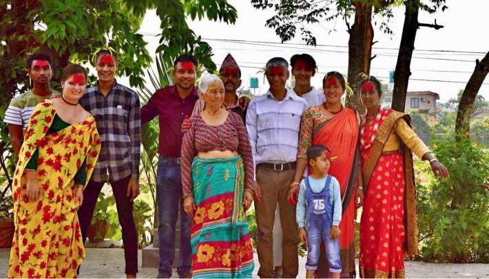 nepal-chitwan-rodina