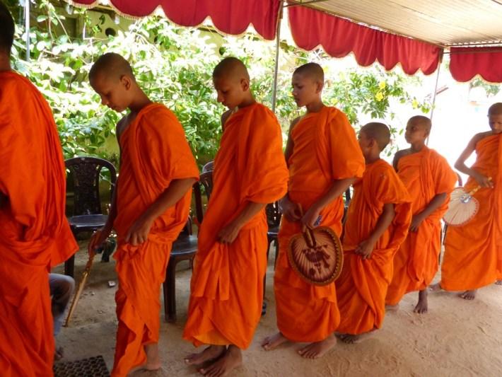 náboženství na Srí Lance