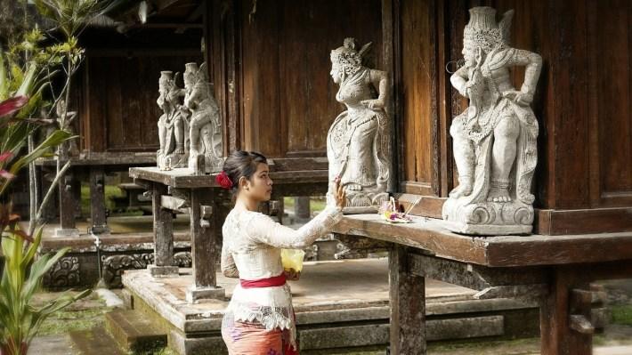 počasí Bali kdy vyrazit