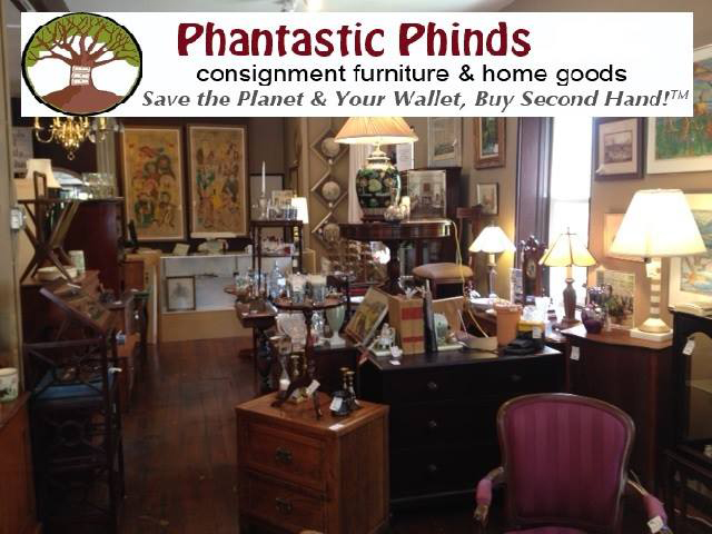 Phantastic Phinds