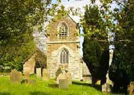 Mevagissey-Church-Tower