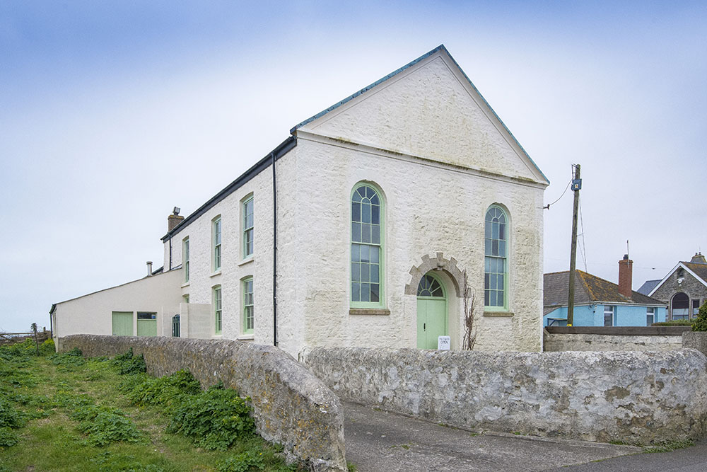 Lizard Methodist Chapel