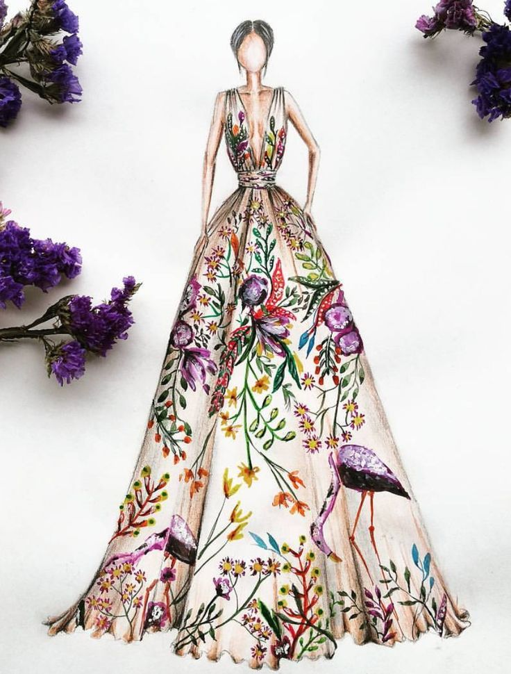 comparison of two major fashion designers Comparing modern fashion design to fashion designs of the past modern fashion and fashions of the past are as different as night and day the two are controlled by two main things style and.