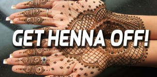 Henna featured