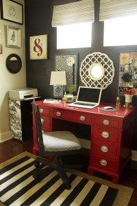 office desk 12