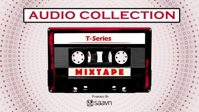t series mixtape