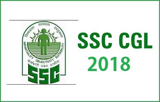 SSC 2018