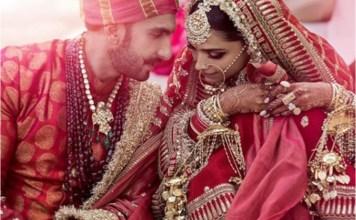 Deepveer wedding