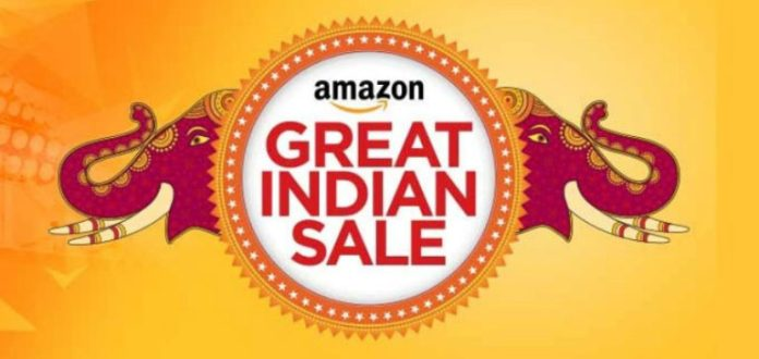 The Amazon Great Indian Sale