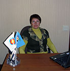 Курегова Наталья Викторовна