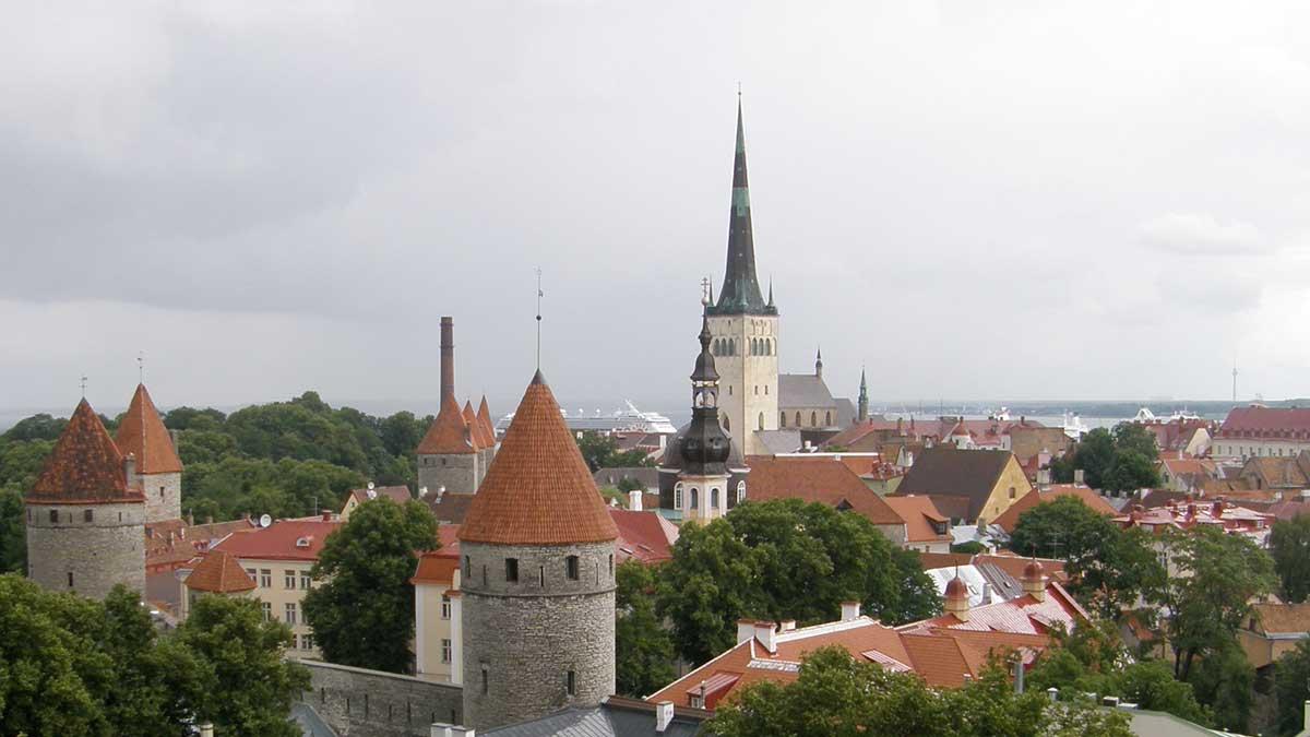 таллин достопримечательности, городская ратуша, экскурсия таллин, домский собор, собор александра невского