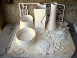 %enseignement Design Marseille Philippe Delahautemaison Agnès Martel Esadmm Workshop céramique - Ying Liu
