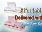 Affordable Casket