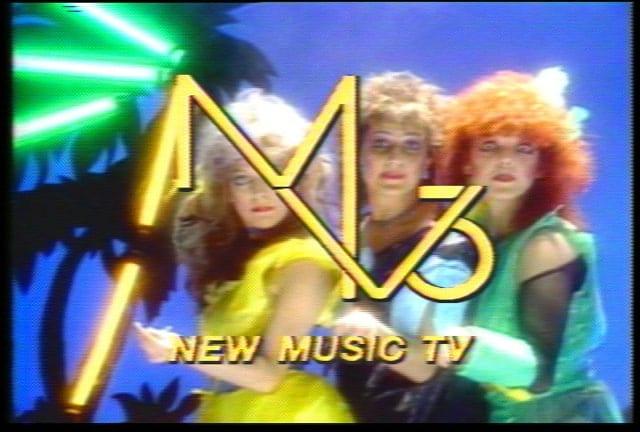 Who remembers MV3?