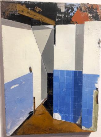 Carlos Sagrera, Rutger Brandt Gallery