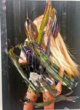 Sofie Bird Moller, Martin Asbaek Gallery