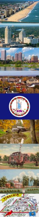 Auto Insurance in Virginia