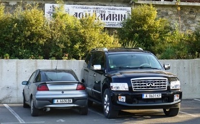 big or small car insurance providers?