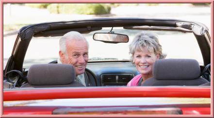 Over 50 Car Insurance