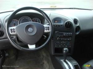 2004 pontiac grand prix interior | Cheap Cars Site