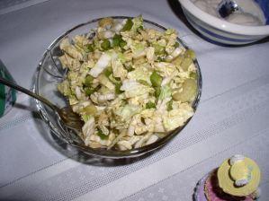 relish salad