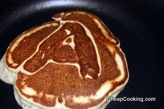 Fun with Pancakes