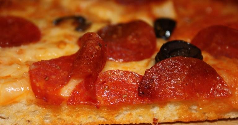 Homemade Pizza Sauce Recipes