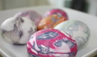 Easter Breakfast, Brunch and Dinner Recipes