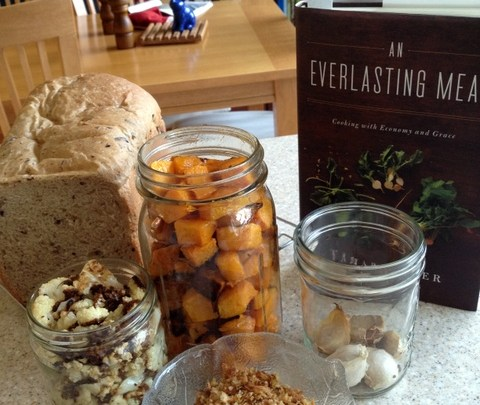 An Everlasting Meal by by Tamar Adler – Cook Book Review