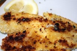 fish filets