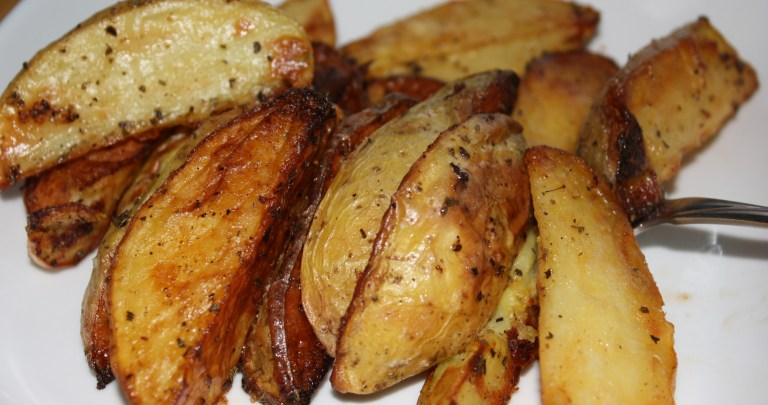 Potatoes Every Which Way: What to Do when Potatoes are on Sale