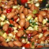 Corn and Bean Salad Recipe
