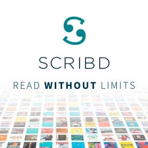 Scribd Premium Account