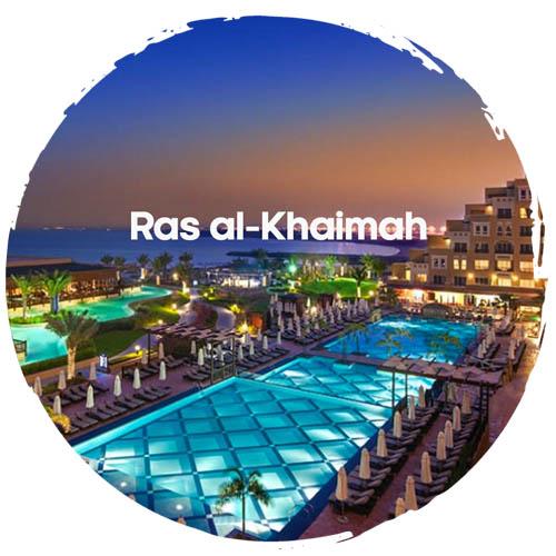 tour Ras al-Khaimah with Cheap Dubai Visas