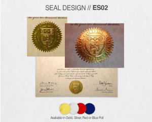 SEAL DESIGN // ES02
