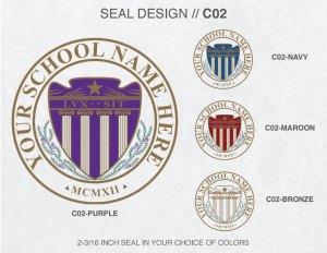 SEAL DESIGN // C02